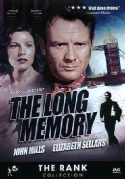 The Long Memory (DVD)