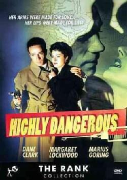 Highly Dangerous (DVD)