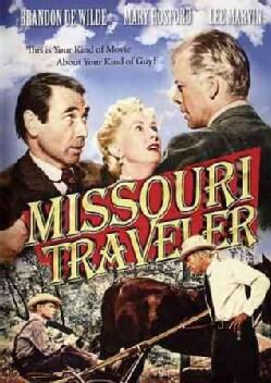 The Missouri Traveler (DVD)