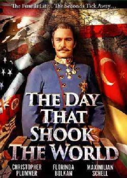 The Day That Shook The World (DVD)