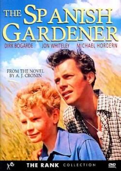 The Spanish Gardener (DVD)