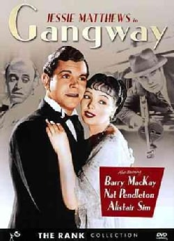 Gangway (DVD)
