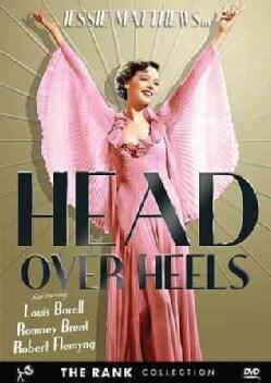 Head Over Heels (DVD)