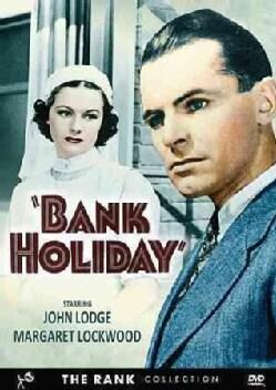 Bank Holiday (DVD)