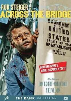 Across The Bridge (DVD)