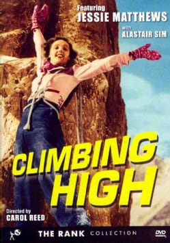 Climbing High (DVD)