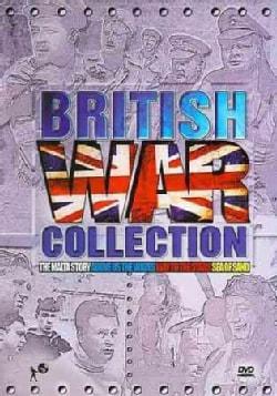 British War Collection (DVD)