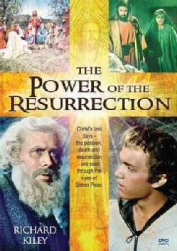 The Power of the Resurrection (DVD)