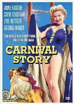 Carnival Story (DVD)
