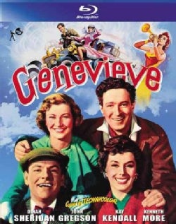 Genevieve (Blu-ray Disc)