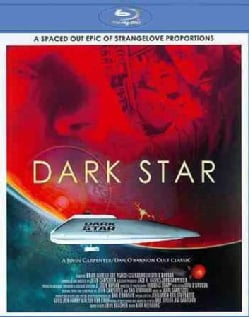 Dark Star (Blu-ray Disc)