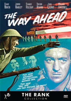 The Way Ahead (Blu-ray Disc)
