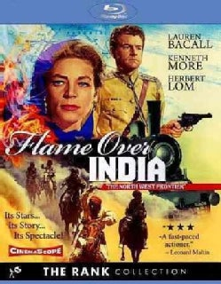 Flame Over India (Blu-ray Disc)