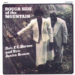 Barnes/Brown - Rough Side of the Mountain