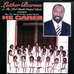 Luther Barnes - He Cares