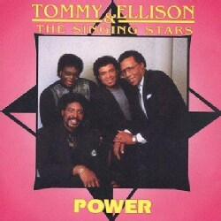 Tommy Ellison/Singin - Power
