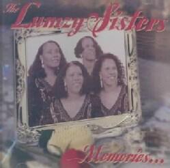 Lumzy Sisters - Memories