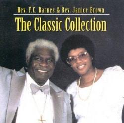 Rev Fc Barnes - Collection: Rev Fc Barnes