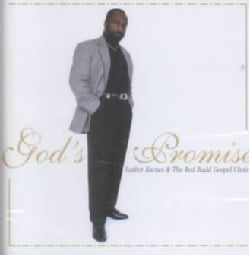 Luther Barnes/Red Bu - God's Promise
