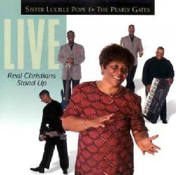 Sister Lucille Pope - Sister Lucille Pope: Live