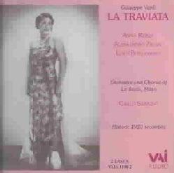 R La Scala/C Sabajno - Verdi: LA Traviata