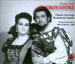 Knud Andersson - Verdi: Il Trovatore