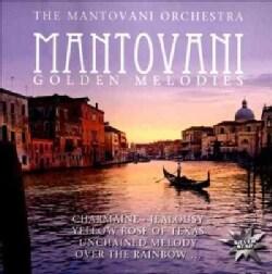 Mantovani Orchestra - Mantovani: Golden Melodies