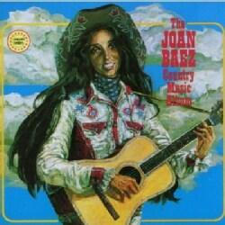 JOAN BAEZ - JOAN BAEZ COUNTRY MUSIC ALBUM