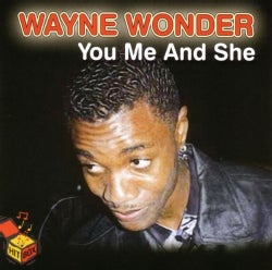 Wayne Wonder - YOU AND ME