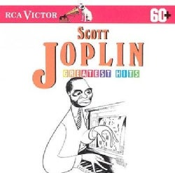 Hyman/Levine - Scott Joplins Greatest Hits
