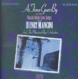 Henry Mancini - As Time Goes by and Other Classics