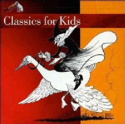 Various - Classics for Kids