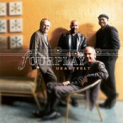 Fourplay - Heartfelt