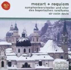 Colin Sir Davis - Mozart: Requiem