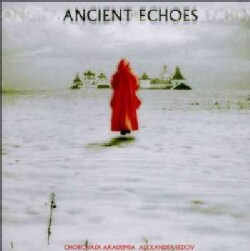 Sedov/Chorovaya - Ancient Echoes