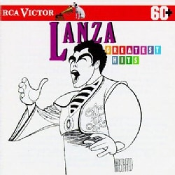 Mario Lanza - Mario Lanza Greatest Hits