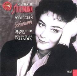 Nathalie Stutzmann - Schumann Lieder Vol. 05