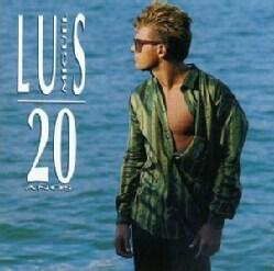 Luis Miguel - 20 Anos