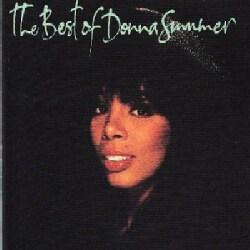 Donna Summer - Best of Donna Summer
