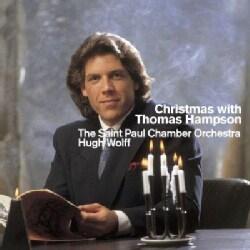 Thomas Hampson - Christmas With Thomas Hampson
