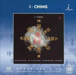 Various - I Ching:Of the Marsh and the Moon