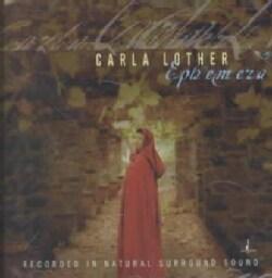 Carla Lother - Ephemera