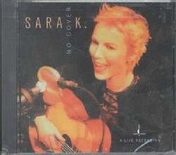 Sara K. - No Cover