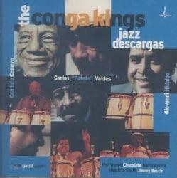 Conga Kings - Jazz Descargas