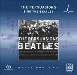 Persuasions - Persuasions Sing the Beatles