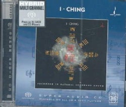 I-Ching - Of The Marsh And The Moon