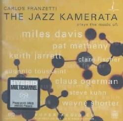 Carlos Franzetti - The Jazz Kamerata