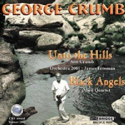 George Crumb - Complete George Crumb Edition Vol 7