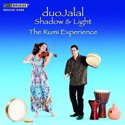 Various - Shadow and Light (Duojalal's Rumi Experience)