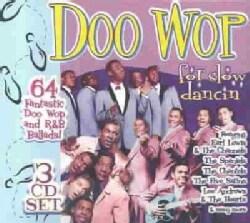 Various - Doo Wop Is for Slow Dancin' Volumes 1-2